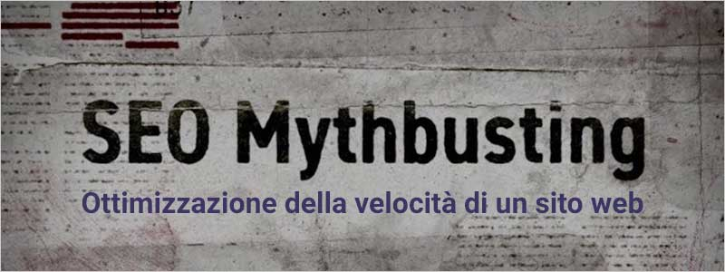 Seo Mythbusting - commento al video