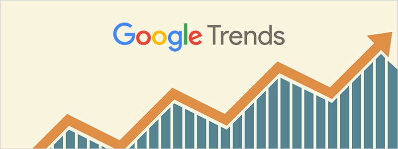 Google Trends per SEO
